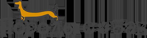 Логотип сайта Породы собак