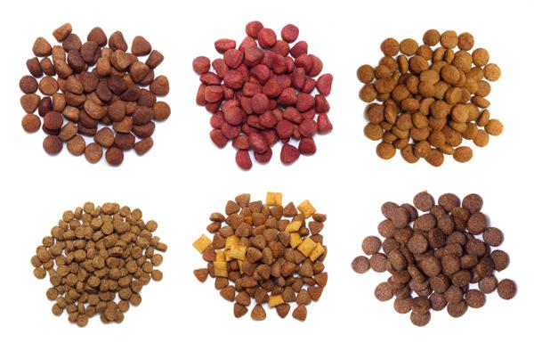Классификация сухих кормов